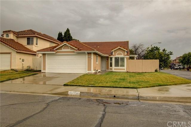 30596 Spring Lake Way, Menifee, CA 92584 (#300734858) :: Coldwell Banker Residential Brokerage