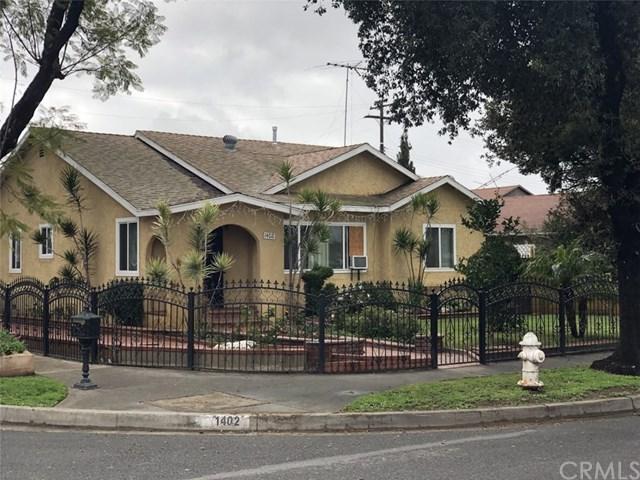 1402 Tolliver Street, Santa Ana, CA 92703 (#300734892) :: KRC Realty Services