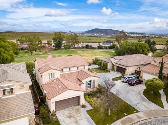 29894 Masters Drive, Murrieta, CA 92563 (#300734937) :: Coldwell Banker Residential Brokerage