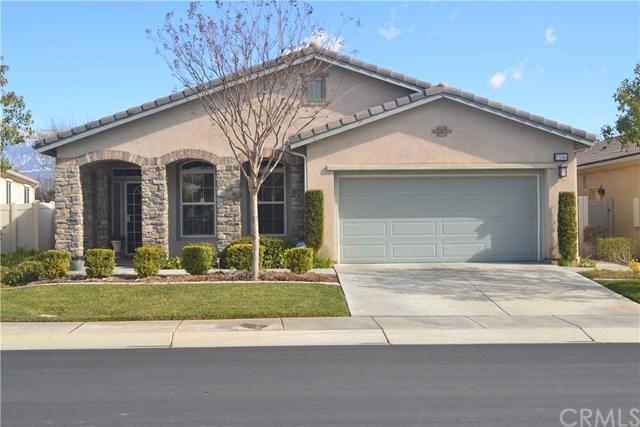 1556 Green Creek, Beaumont, CA 92223 (#300734960) :: Coldwell Banker Residential Brokerage