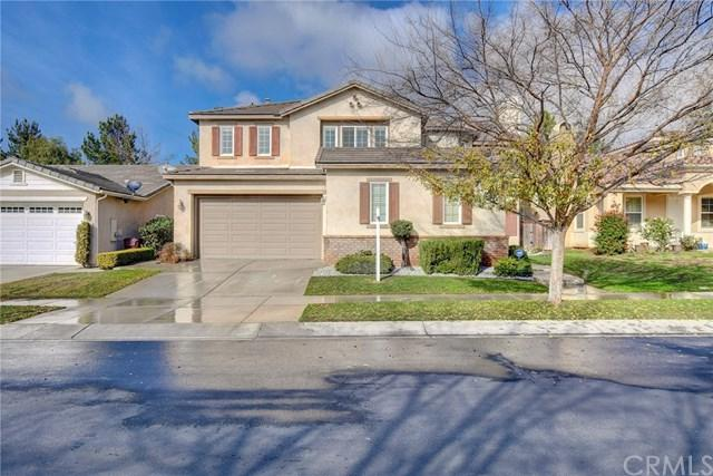 36412 Eagle Lane, Beaumont, CA 92223 (#300734965) :: Coldwell Banker Residential Brokerage