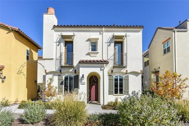 131 Fixie, Irvine, CA 92618 (#300734977) :: Coldwell Banker Residential Brokerage