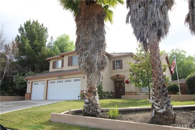 32981 Sotelo Drive, Temecula, CA 92592 (#300734999) :: Coldwell Banker Residential Brokerage