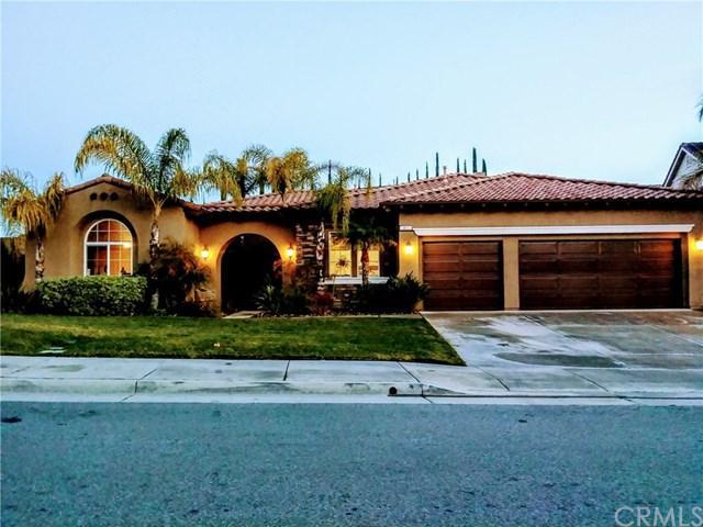 34015 Baystone Street, Temecula, CA 92592 (#300735060) :: Coldwell Banker Residential Brokerage