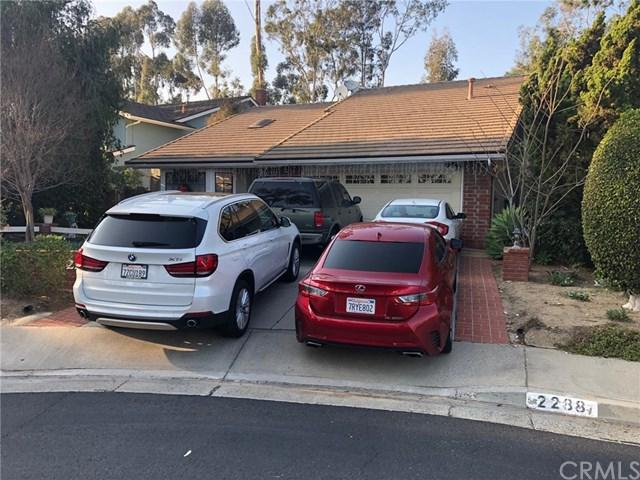 2288 Pickwick Place, Fullerton, CA 92833 (#300735087) :: Coldwell Banker Residential Brokerage