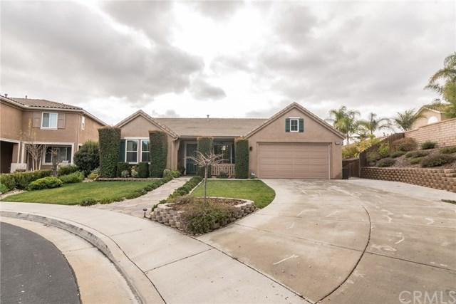 41652 Evening Shade Place, Murrieta, CA 92562 (#300735104) :: Coldwell Banker Residential Brokerage