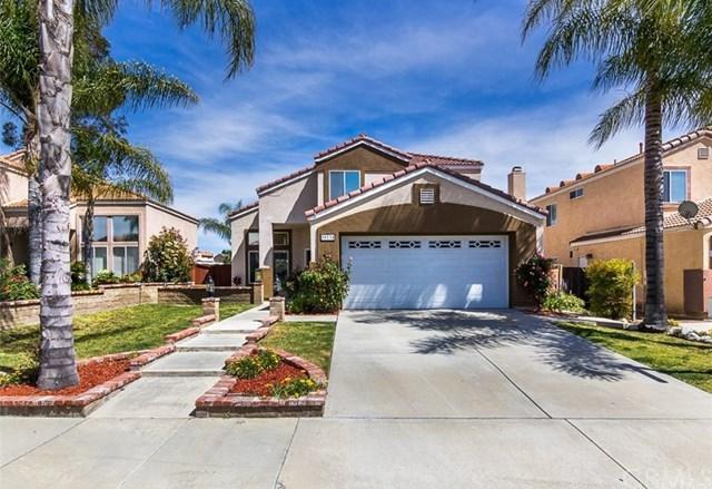 39734 Avenida Miguel Oste, Murrieta, CA 92563 (#300735105) :: Coldwell Banker Residential Brokerage