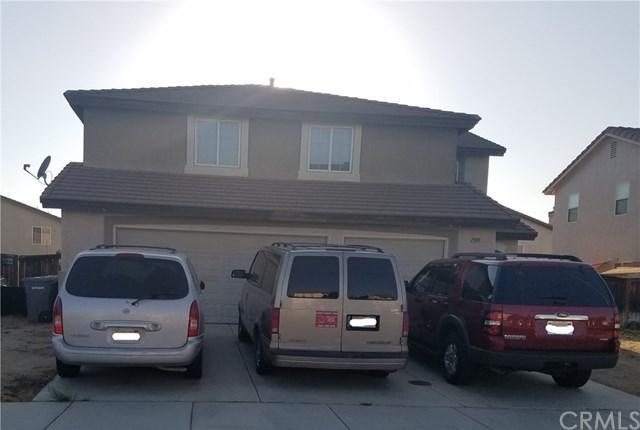 1599 Cedarspring Drive, Hemet, CA 92545 (#300735108) :: Coldwell Banker Residential Brokerage