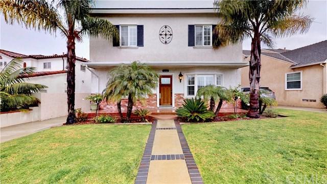 2622 S Patton Avenue, San Pedro, CA 90731 (#300735126) :: Heller The Home Seller