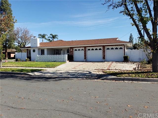 1663 N Oriole Place, Orange, CA 92867 (#300735127) :: Bob Kelly Team