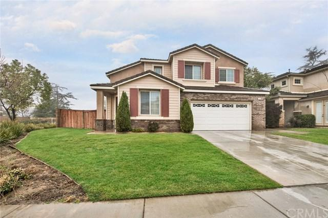 1533 Mountain View, Beaumont, CA 92223 (#300735135) :: Coldwell Banker Residential Brokerage