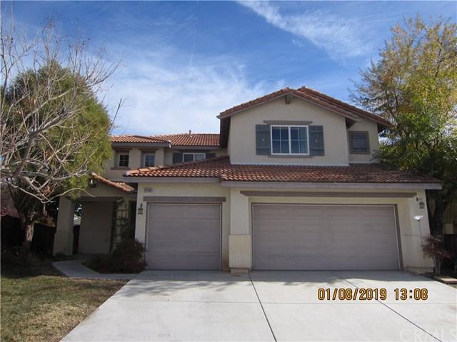 39588 Meadow View Circle, Temecula, CA 92591 (#300735139) :: Coldwell Banker Residential Brokerage