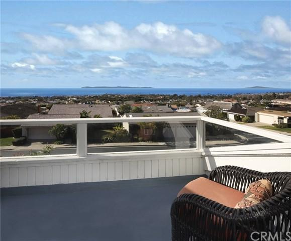 33581 Capstan Drive, Dana Point, CA 92629 (#300735144) :: Heller The Home Seller