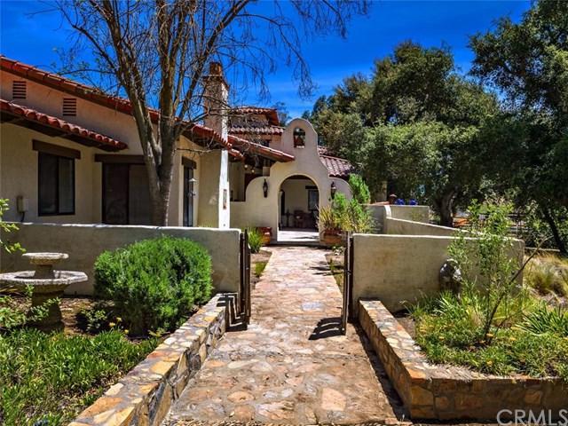 20575 Avenida De Arboles, Murrieta, CA 92562 (#300735158) :: Coldwell Banker Residential Brokerage