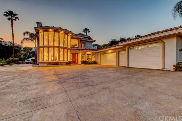 30395 Ainsworth Place, Lake Elsinore, CA 92530 (#300735188) :: Coldwell Banker Residential Brokerage
