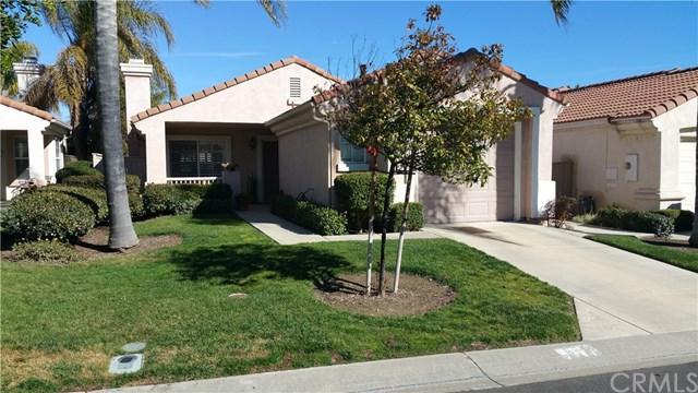 40680 Corte Albara, Murrieta, CA 92562 (#300735193) :: Coldwell Banker Residential Brokerage