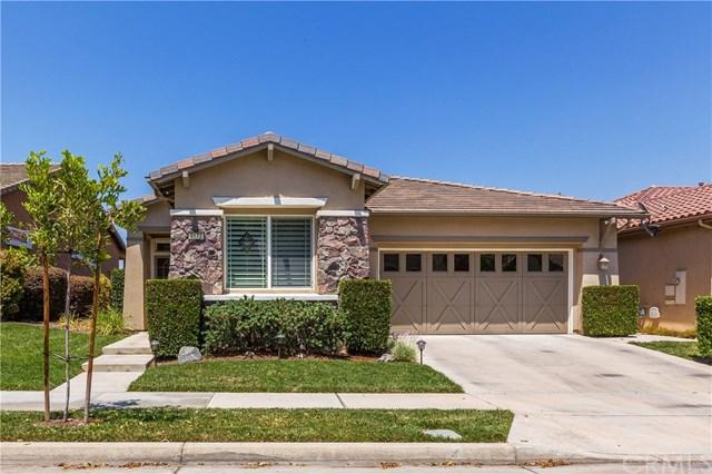 9172 Pinyon Point Court, Corona, CA 92883 (#300735194) :: Coldwell Banker Residential Brokerage