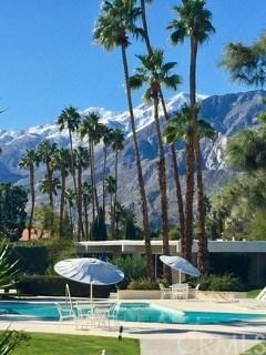 1855 E Ramon Road #8, Palm Springs, CA 92264 (#300735209) :: Heller The Home Seller