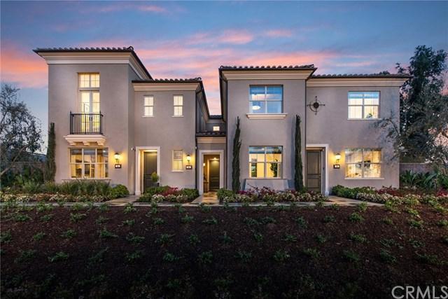 52 Parkwood, Irvine, CA 92620 (#300735217) :: Heller The Home Seller