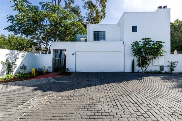 29221 Heathercliff Road #4, Malibu, CA 90265 (#300735219) :: Heller The Home Seller