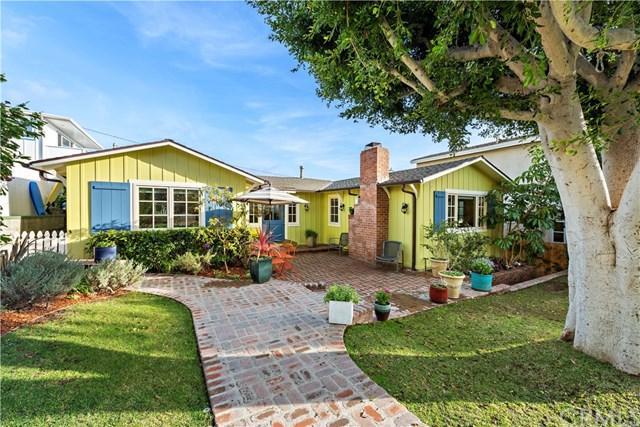 475 Aster Street, Laguna Beach, CA 92651 (#300735233) :: Heller The Home Seller