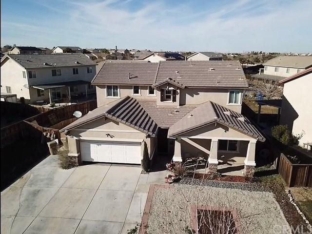 13796 Jackson Street, Oak Hills, CA 92344 (#300735235) :: Heller The Home Seller