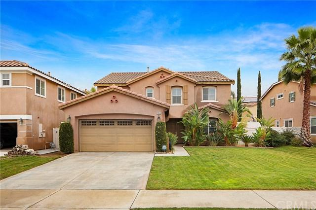 1954 Crystal Cove Ct, Redlands, CA 92374 (#300735253) :: Jacobo Realty Group