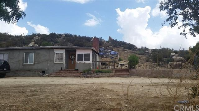59650 Reservation Road, Anza, CA 92539 (#300735254) :: Jacobo Realty Group
