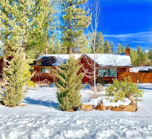 199 Oriole Drive, Big Bear, CA 92315 (#300735255) :: Jacobo Realty Group