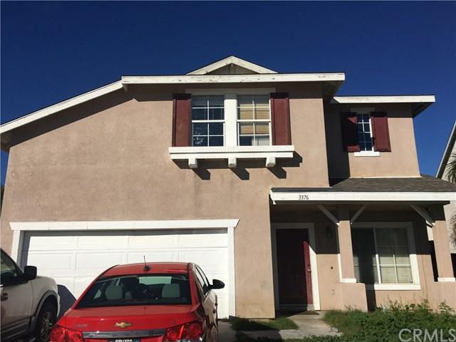 3376 Double Butte Street, Hemet, CA 92545 (#300735261) :: Coldwell Banker Residential Brokerage