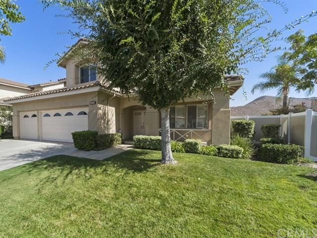 16446 Sun Summit Drive, Riverside, CA 92503 (#300735287) :: Coldwell Banker Residential Brokerage