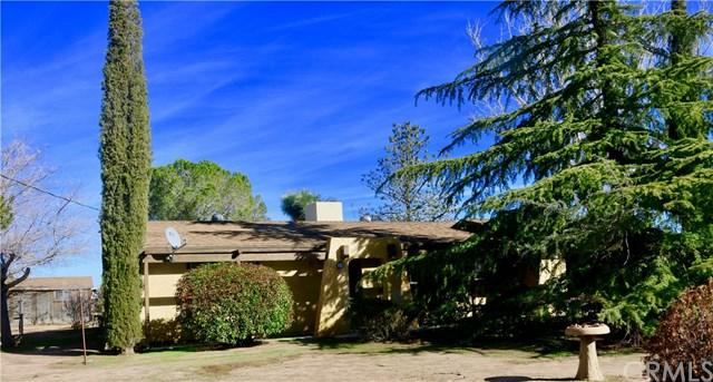 15530 Lime Street, Hesperia, CA 92345 (#300735371) :: Coldwell Banker Residential Brokerage
