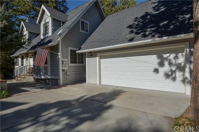 1172 Nadelhorn Drive, Lake Arrowhead, CA 92352 (#300735373) :: Coldwell Banker Residential Brokerage
