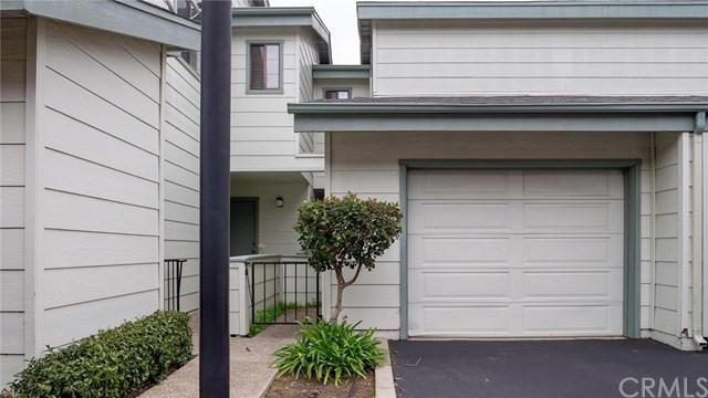 2225 Exposition Drive #16, San Luis Obispo, CA 93401 (#300735405) :: KRC Realty Services