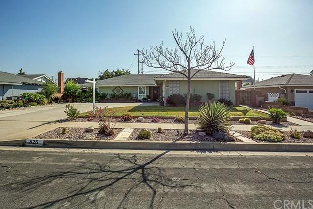 826 N Hatfield Avenue, San Dimas, CA 91773 (#300735407) :: KRC Realty Services