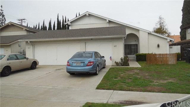 825 W Westway, Orange, CA 92865 (#300735456) :: The Najar Group
