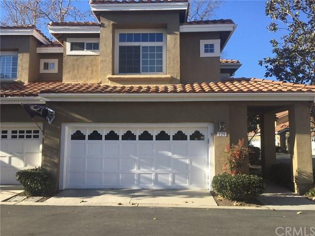 120 Matisse Circle #108, Aliso Viejo, CA 92656 (#300735821) :: PacifiCal Realty Group