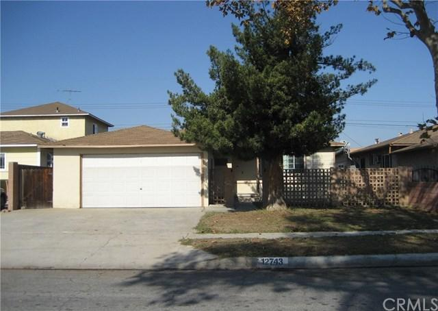 12743 Hoback Street, Norwalk, CA 90650 (#300735836) :: PacifiCal Realty Group