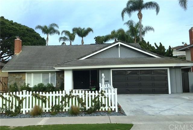 2854 Boa Vista Drive, Costa Mesa, CA 92626 (#300735846) :: Keller Williams - Triolo Realty Group