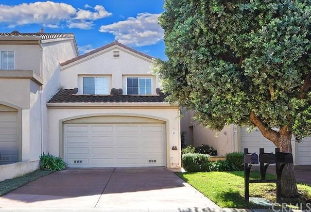 48 Via Capri, Rancho Palos Verdes, CA 90275 (#300735854) :: Keller Williams - Triolo Realty Group