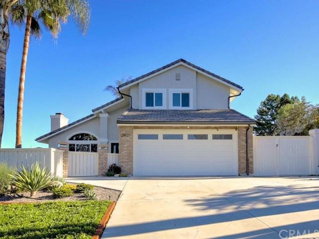 2800 Via Blanco, San Clemente, CA 92673 (#300735857) :: Keller Williams - Triolo Realty Group
