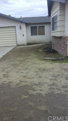 4209 Reno Avenue, Bakersfield, CA 93309 (#300739857) :: Coldwell Banker Residential Brokerage