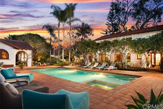 16161 Puerta Del Sol, Rancho Santa Fe, CA 92067 (#300741996) :: Coldwell Banker Residential Brokerage