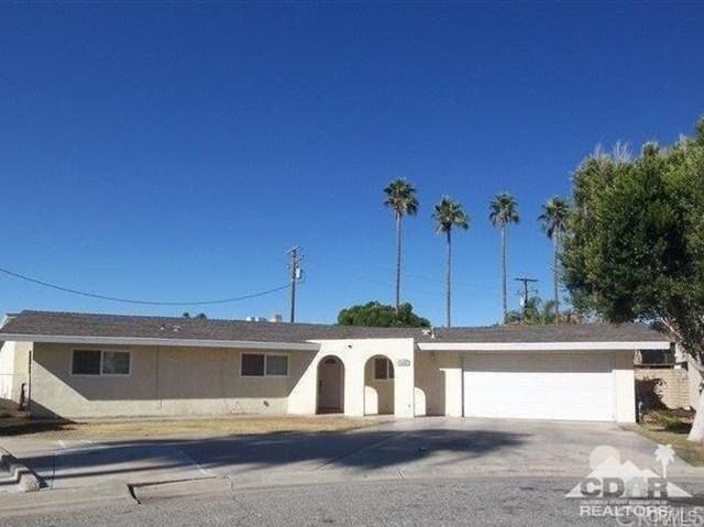 1191 Encanto Court, Blythe, CA 92225 (#300789526) :: Whissel Realty