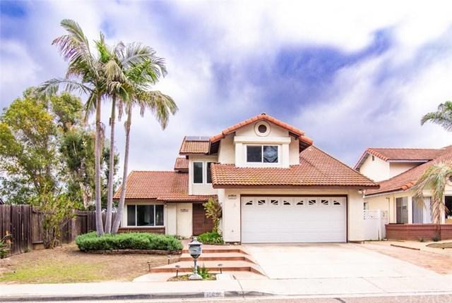 10691 Mathieson Street, Poway, CA 92129 (#300789911) :: San Diego Area Homes for Sale