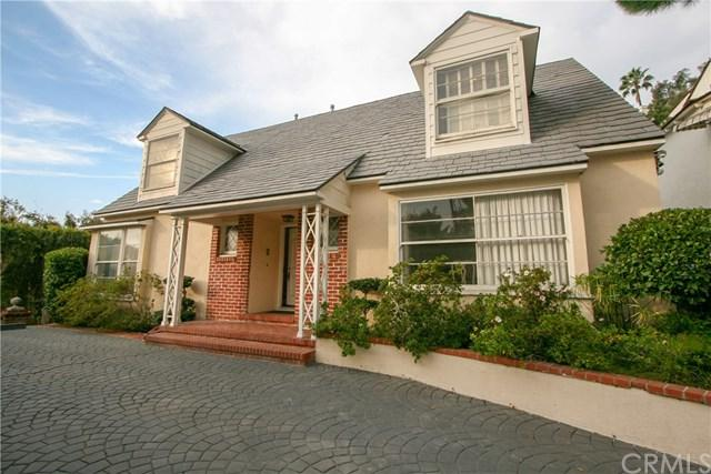 1335 Londonderry Place, Los Angeles, CA 90069 (#300789933) :: Whissel Realty