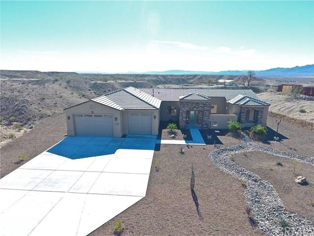 1796 Marble Canyon Dr, Bullhead City, AZ 86442 (#300792039) :: Coldwell Banker Residential Brokerage