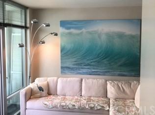 425 W Beech Street #1207, San Diego, CA 92101 (#300792412) :: Coldwell Banker Residential Brokerage