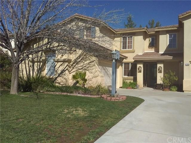 11919 Southwind Way, Yucaipa, CA 92399 (#300792567) :: Coldwell Banker Residential Brokerage