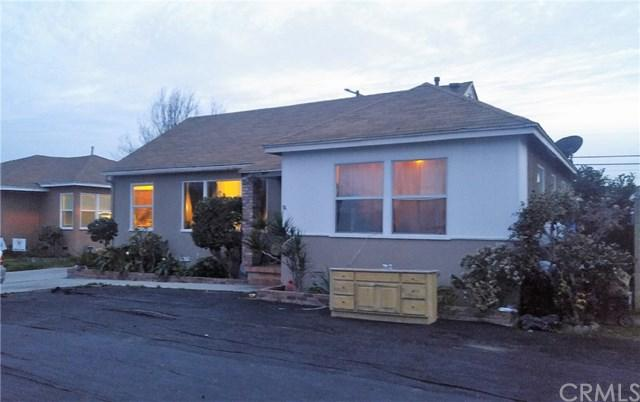 11236 Saragosa Street, Whittier, CA 90606 (#300792657) :: COMPASS
